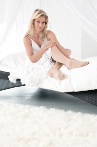 Mediven Comfort Compression Pantyhose