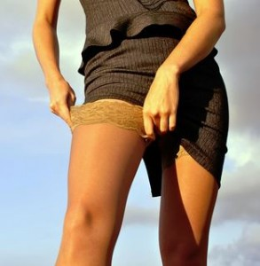 Using Compression Stockings Incorrectly Can Be Risky