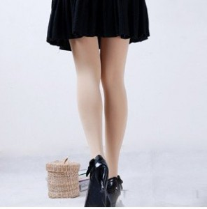 Compression stockings can help with leg fatigue and achiness