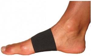 Compression Arch Wrap or Bandage